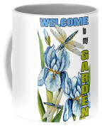My Garden-jp2829 Coffee Mug
