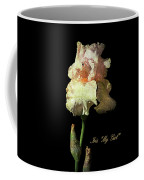 My Girl Iris  Coffee Mug