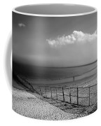 My Head's In The Cloud Coffee Mug