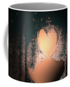 My Heart Is On The Moon Coffee Mug