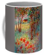 My Heavenly Hideout Coffee Mug