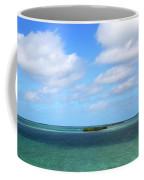 My Island In The Sand Coffee Mug