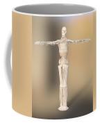 My Job Is To Hang On Coffee Mug