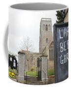 My Kind Of Church Coffee Mug