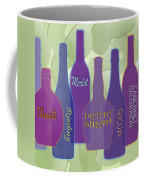 My Kind Of Wine Coffee Mug