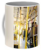 My Lifetime, My Day, My Bus, My Prision Coffee Mug