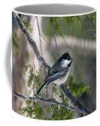 My Little Chickadee II Coffee Mug