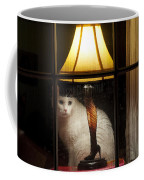 My Major Award Coffee Mug by Kenneth Albin