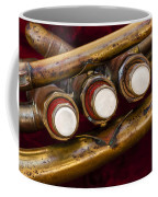 My Musical Past Coffee Mug