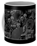 My Pains Revealed Coffee Mug