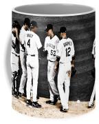My Rock Collection - Colorado Rockies Coffee Mug