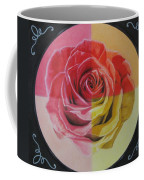 My Rose Coffee Mug