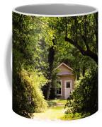 My Secret Dreaming Place Coffee Mug