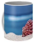 My Shell Coffee Mug
