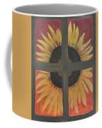 My Son Flower Coffee Mug