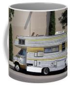 My Stalker Called It Pearl Room Coffee Mug
