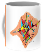 My Start Wars Coffee Mug