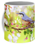 My Summer Bird Coffee Mug
