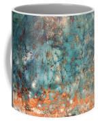 My Turquoise Coffee Mug