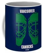 My Vancouver Canucks Coffee Mug