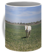 My White Knight Coffee Mug