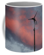 My Wind Turbine Coffee Mug