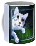 Till There Was You Coffee Mug