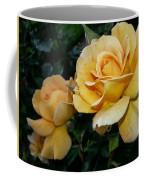 My Yellow Rose Coffee Mug