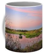 Myakka Wetlands By H H Photography Of Florida Coffee Mug