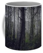 Myakka Woods Coffee Mug