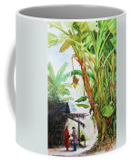 Myanmar Custom_01 Coffee Mug