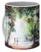 Myanmar Custom_011 Coffee Mug