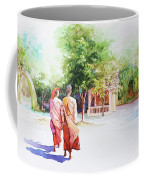 Myanmar Custom_013 Coffee Mug