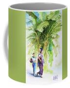 Myanmar Custom_08 Coffee Mug
