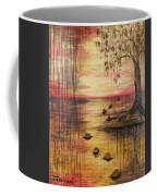Myers' View Coffee Mug