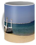 Mykonos Lookout Coffee Mug