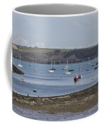 Mylor Panorama Coffee Mug
