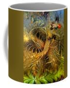 Myriad Coffee Mug