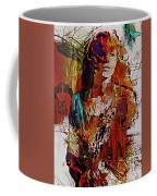 Myrrh Coffee Mug