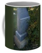 Myrtle At Rest Coffee Mug