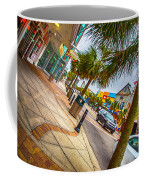 Myrtle Beach Shopping Coffee Mug