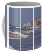 Myrtle In Three Coffee Mug