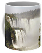 Myst Of The Water Coffee Mug