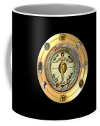 Mysteries Of The Ancient World By Pierre Blanchard Coffee Mug