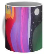 Mysteries Of Womanhood Coffee Mug