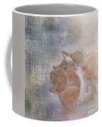Mysterious Coffee Mug by Betty LaRue