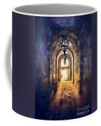 Mysterious Hallway Coffee Mug