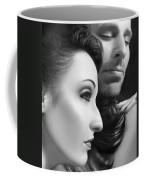 Mysterious Love  Coffee Mug