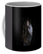 Mysterious Coffee Mug