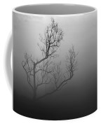 Mysterious Tree Coffee Mug